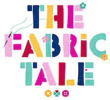 The Fabric Tale Logo