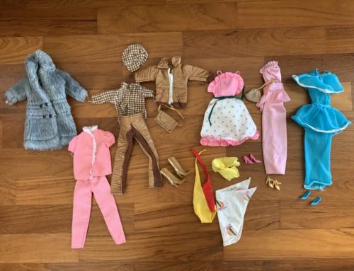 I'm a Barbie girl :) – la mitica bambola icona della moda